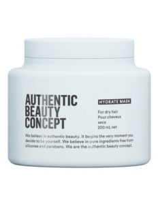 Authentic Beauty Concept, Hydrate Mask