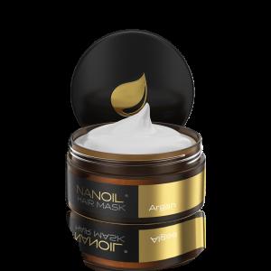Nanoil, Argan Hair Mask