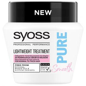 Syoss, Lightweight Treatment